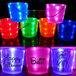 LED-Buckets
